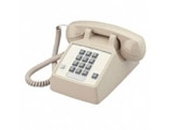 2500 Desk Phone With Flash and Message Waiting