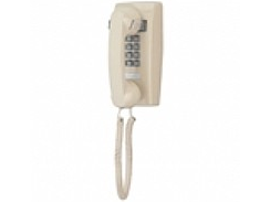 2554 Wall Phone With Flash and Message Light